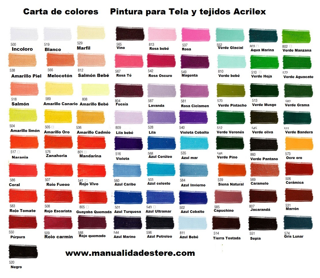 Carta colores pintura pared colores invernales pared for Gama colores pintura