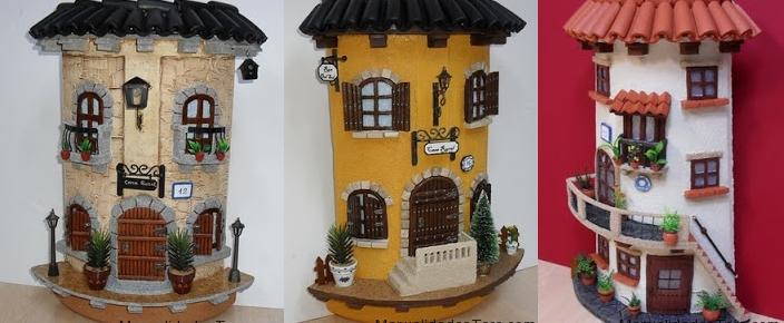 Manualidades tere tu tienda online de manualidades - Accesorios para decorar tejas ...